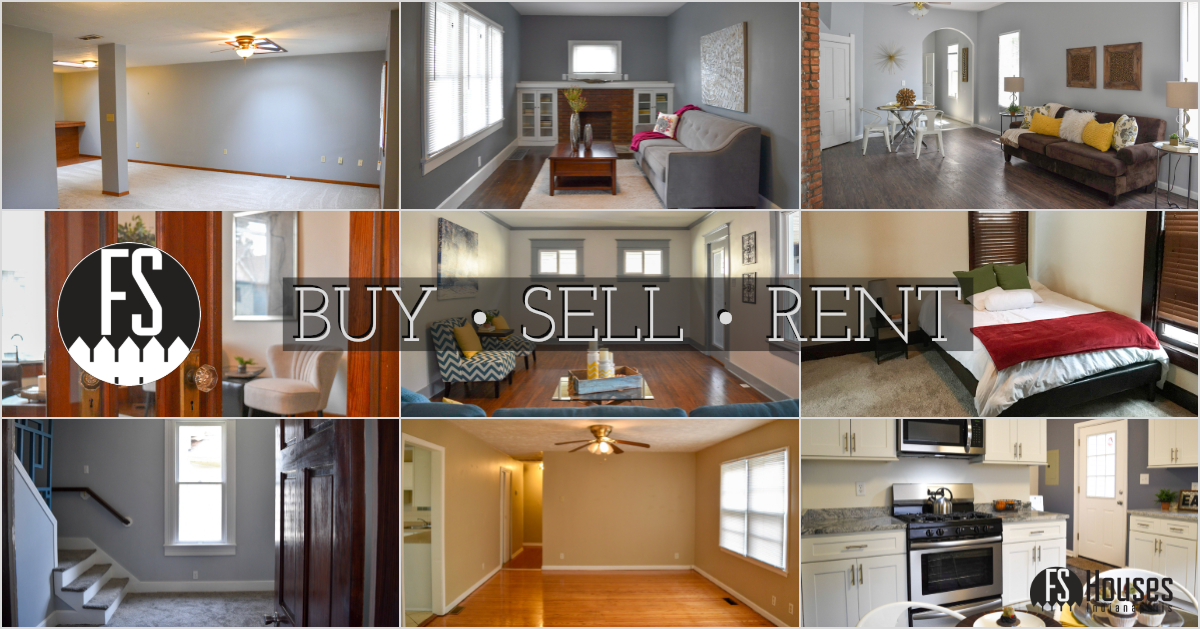 Home - FS Houses: Buy Sell Rent