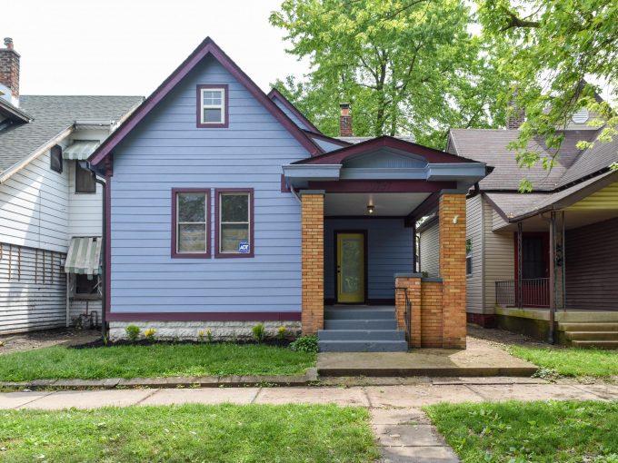233 E St Joseph St #2B - FS Houses: Buy Sell Rent