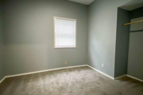 Unit A Bedroom 1