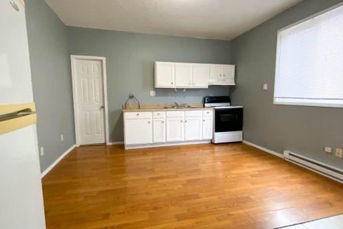 Unit A kitchen 2