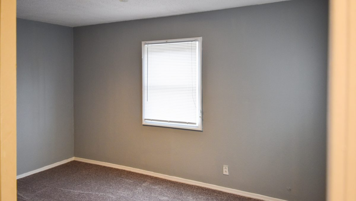 Unit C Bedroom 2