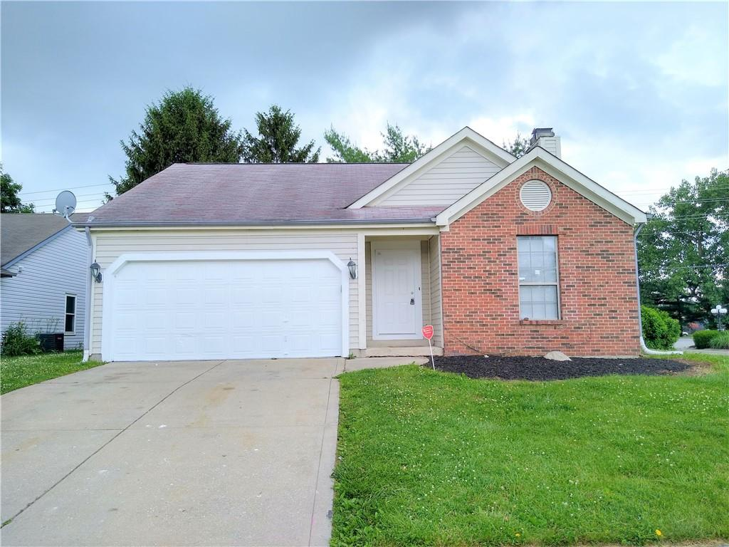 4740 Sheehan Place, Indianapolis, IN 46254