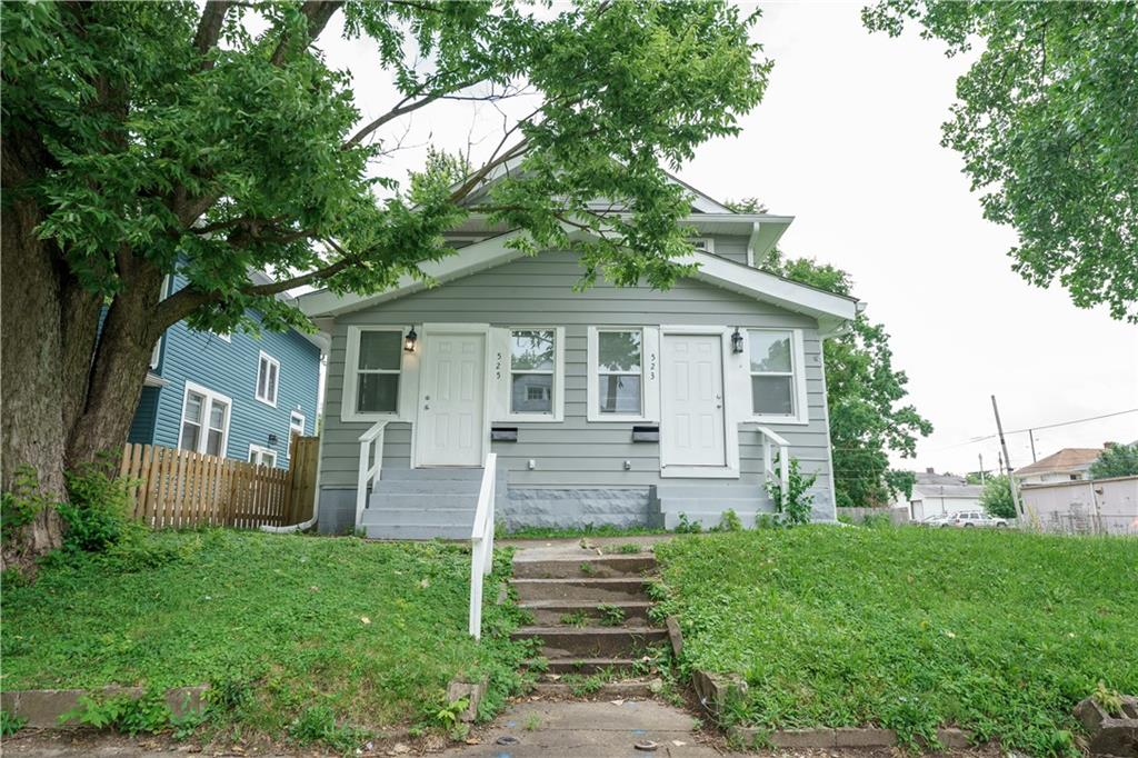 523 Oxford St, Indianapolis, IN 46201
