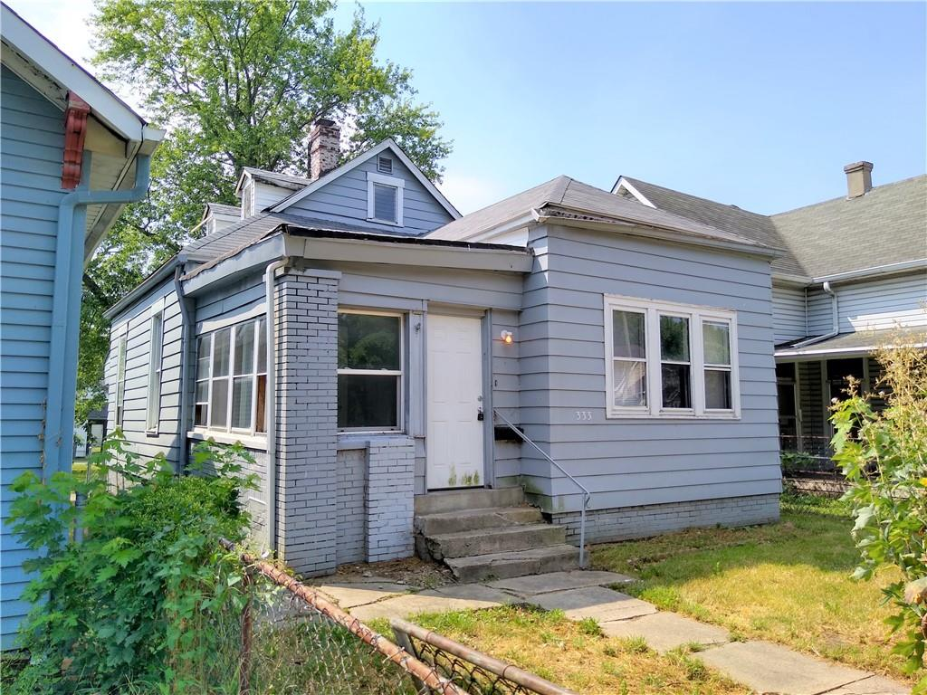 433 Lincoln Street, Indianapolis, IN 46225