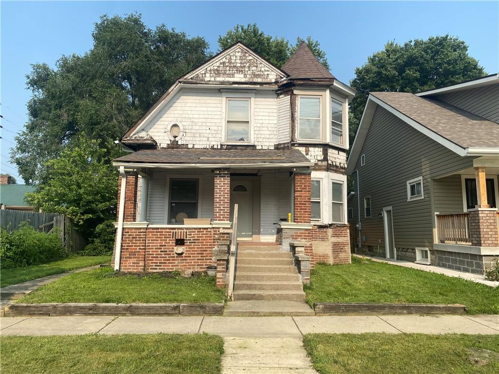 433 Chester, Indianapolis, IN 46201